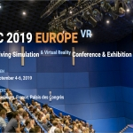 Salon simulation & VR 2019